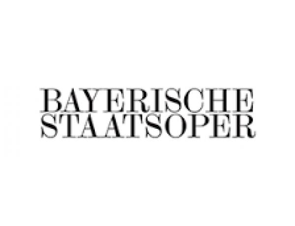Marek Prášil asistuje v Bayerische Staatsoper v Mnichově
