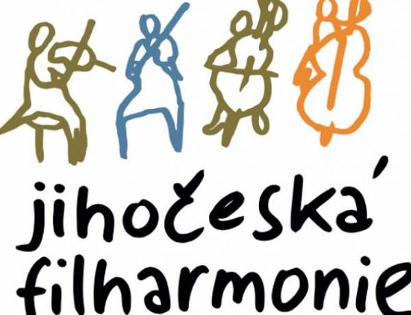 Abonentní koncert s Jihočeskou filharmonií
